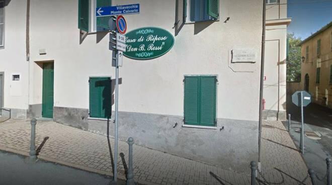 Casa riposo Villanova Mondovì