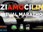 Virtual Marathon Limone