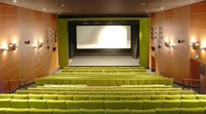 cinema monviso