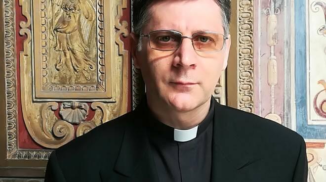 monsignor marco mellino