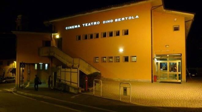 cineteatro Bertola