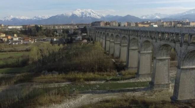 viadotto soleri cuneo ponte