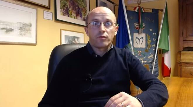 Andrea Cauda sindaco Montà