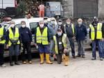 protezione civile beinette alluvione ormea