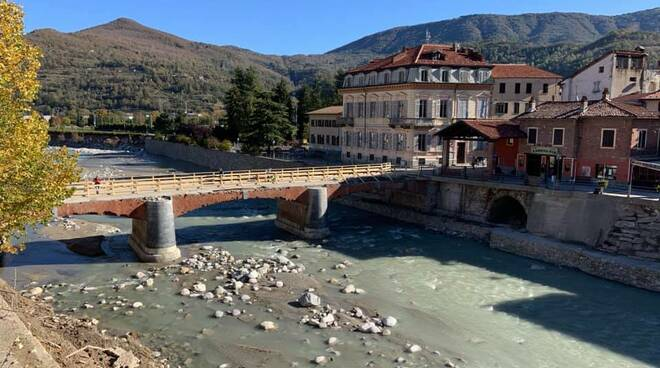 ponte Odasso Garessio
