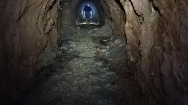 Miniera Nucetto