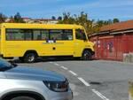 scuolabus Vicoforte
