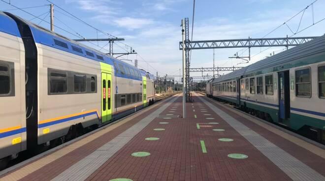 treni Fossano Ceva