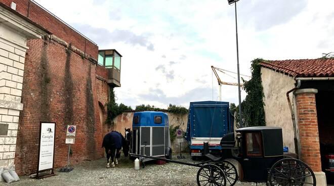 film Alessandro Rota a Saluzzo