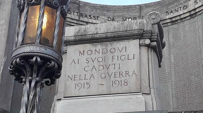 4 novembre Mondovì