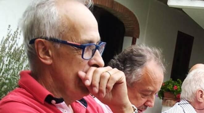 Aldo Michelotti Mombasiglio