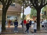 Code ufficio postale San Rocco Castagnaretta