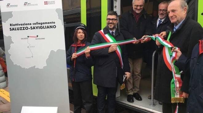 Saluzzo-Savigliano