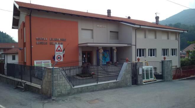 Municipio Rossana