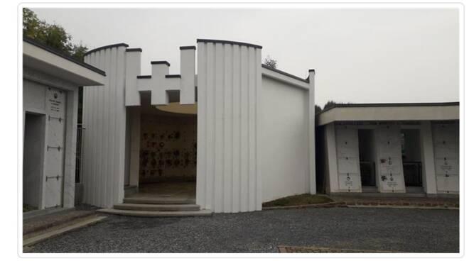 Verzuolo e frazioni cimiteri