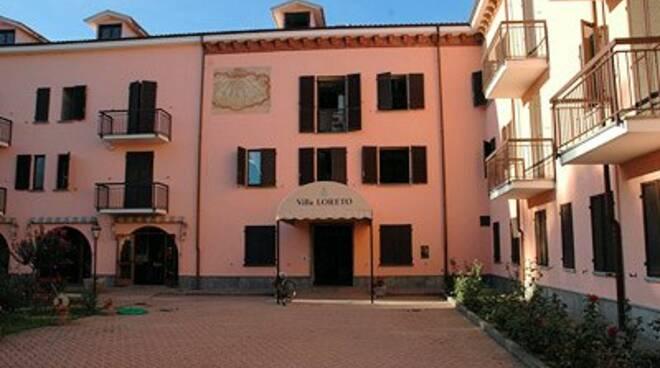 Villa Loreto moretta