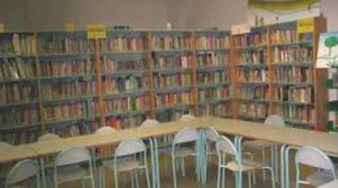 biblioteca savigliano