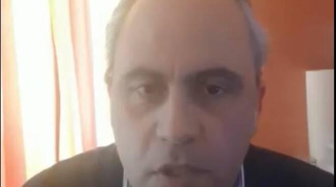 Danilo Bernardi Sindaco di Vignolo