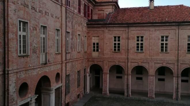 Municipio Costigliole
