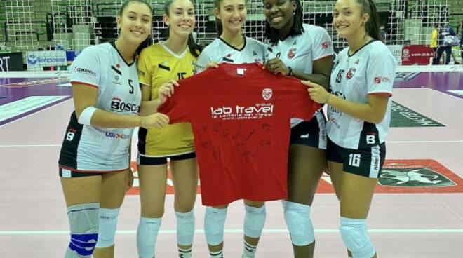 Cuneo Granda Volley Academy