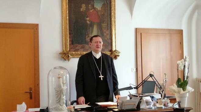 Mons. Cristiano Bodo