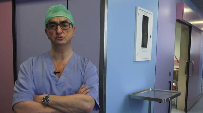 Dott. Ivano Morra
