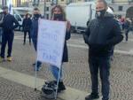 flashmob ambulanti cuneo novembre 2020