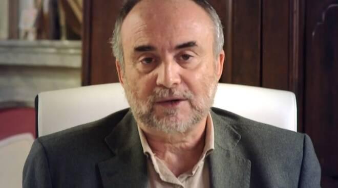 Luca Olivieri vicesindaco di Mondovì