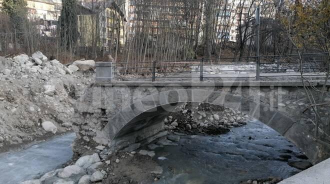 ponte San Francesco Limone Piemonte