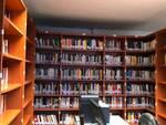 biblioteca di Viola