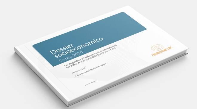 dossier Sistema Cuneo Fondazione CRC