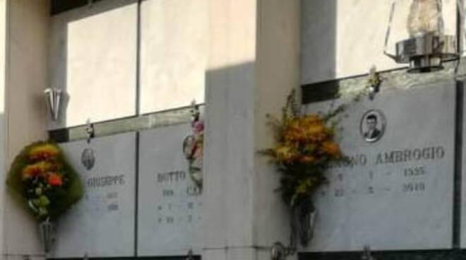 cimitero peveragno