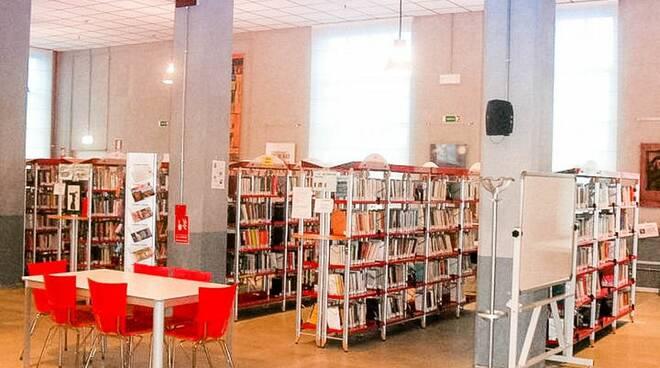 Biblioteca Civica Borgo