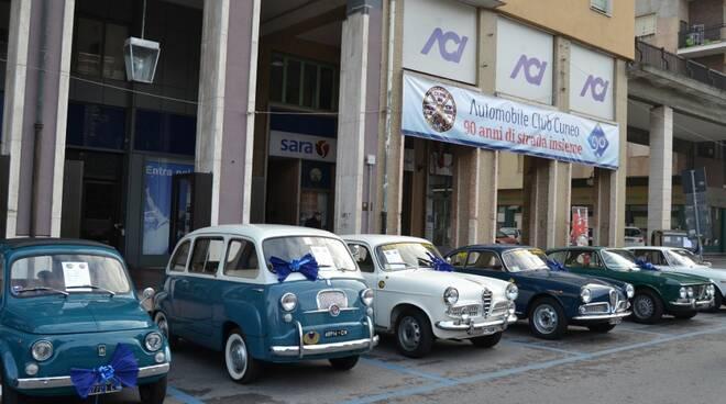 ACI Cuneo vintage