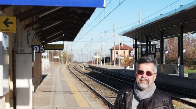 antonio panero stazione fossano