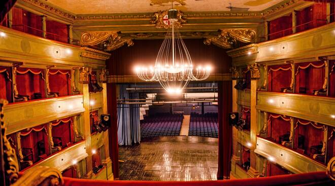 Teatro Sociale Alba