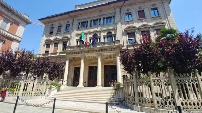 Camera di Commercio Cuneo