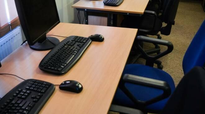 computer scuola