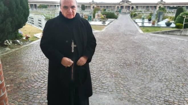 cimitero alba monsignor marco brunetti