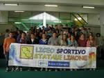 liceo sportivo de amicis Limone Piemonte