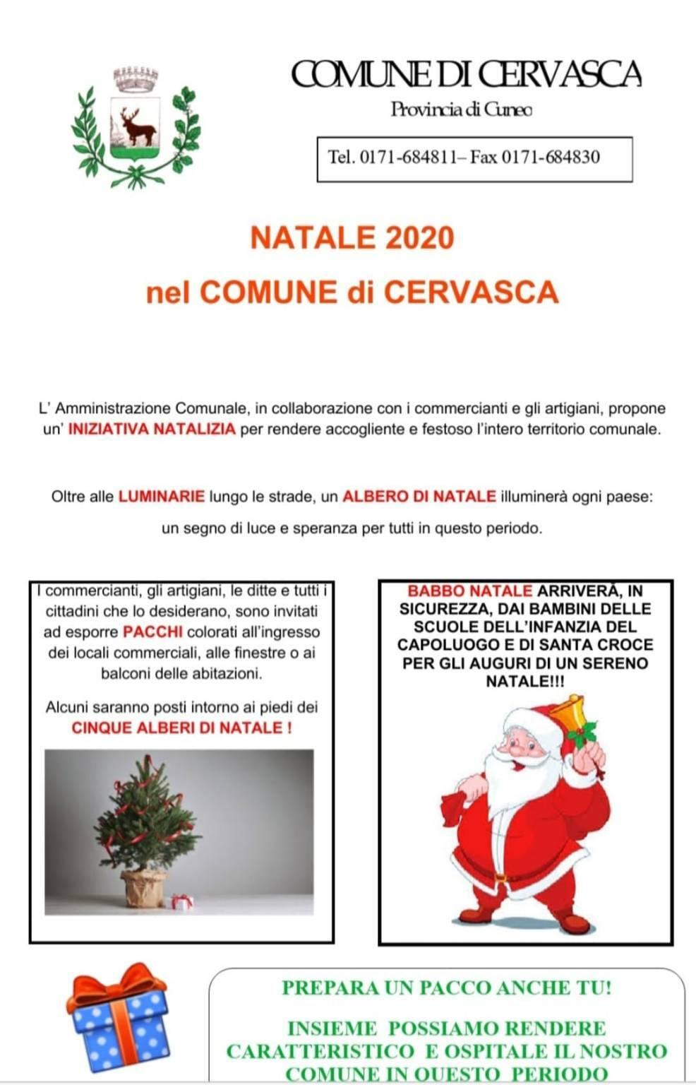 Natale Cervasca