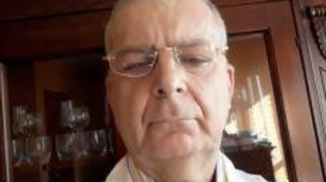 Valter Borghino