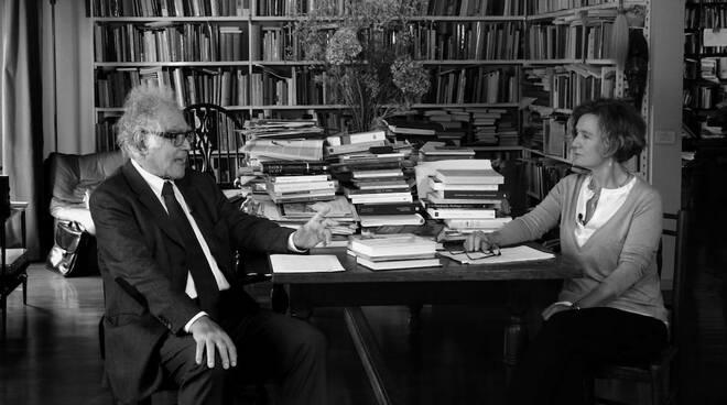 Carlo Ginzburg e Giulia Boringheri, Cesare Pavese