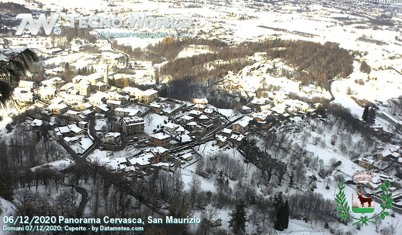 Cervasca San Maurizio