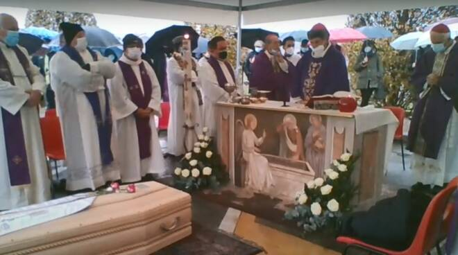 funerale don luciano