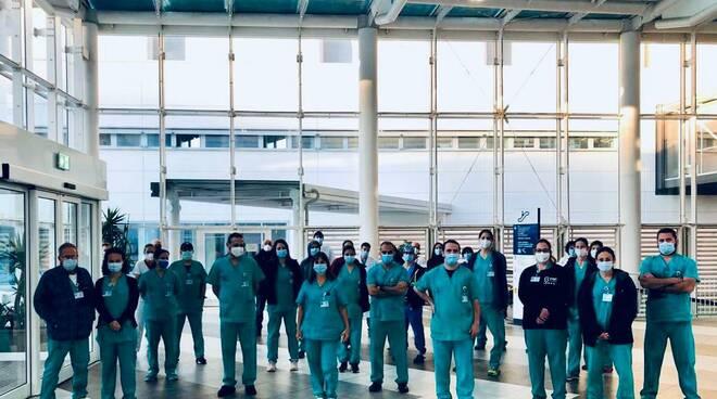 ospedale di verduno medici israeliani