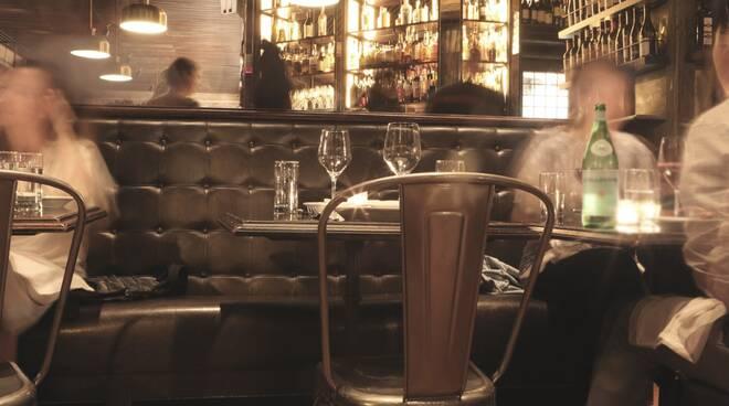 ristorante (foto Pixabay)