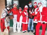 Babbi Natale e Befana Sacra Famiglia Mondovì