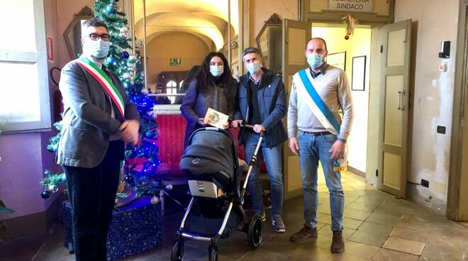 Bonus bebè Castellar