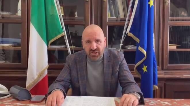 Massimo Riberi sindaco Limone Piemonte